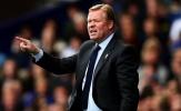 Vừa nổ bom tấn Sigurdsson, Everton chưa muốn dừng lại!