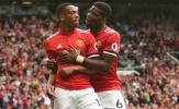 Dự đoán đội hình: Mourinho tin tưởng Martial, Mkhitaryan đá tiền đạo phải