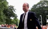 Ed Woodward ra tay, Man Utd sống lại hy vọng có Ivan Perisic
