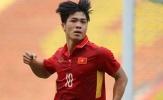 Liên tục 'nổ súng', Công Phượng thắp lửa niềm tin giành vàng U22 Việt Nam