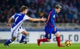 Lionel Messi và những ngày cô đơn tột cùng ở Catalan