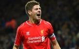 Liverpool và những bàn thắng đỉnh cao trên chấm đá phạt
