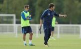Pochettino đầy lo lắng trước thềm Derby London