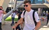 Sao Arsenal vượt kiểm tra y tế, sắp ra mắt Valencia