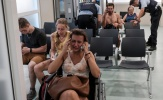 Vụ khủng bố nhấn chìm thành phố Barcelona