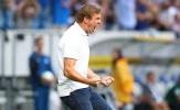 Hoffenheim 1-0 Werder Bremen: Bàn thắng may mắn