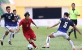 Hữu Thắng tiết lộ bất ngờ về bàn thua oan của U22 Việt Nam