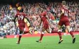 Liverpool 1-0 Crystal Palace: Cứu cánh Mane