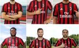 Trước vòng 1 Serie A: Chờ đợi dàn tân binh 190 triệu euro nổ súng
