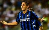 Từ chối quay lại Anh, Jovetic nhờ Sevilla giải cứu khỏi Inter