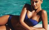 Vẻ đẹp không tỳ vết của Jessica Alba