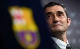 Những sai lầm có thể khiến triều đại Ernesto Valverde sớm sụp đổ
