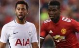 Tiền lương 'bèo bọt' của ĐH Tottenham so với các ngôi sao Premier League