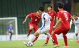 U22 Việt Nam 4-0 U22 Philippines: Chiến thắng nhẹ nhàng