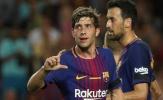 5 điểm nhấn Barca 2-0 Betis: Lời đáp trả của La Masia