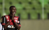 Bom tấn Vinicius Junior lại ghi bàn, Real Madrid rạng rỡ