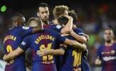Chấm điểm Barca: Ấn tượng mạnh mẽ từ Semedo