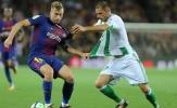 Nelson Semedo và Deulofeu tỏa sáng, CĐV Barca có thể tạm yên lòng