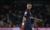 Thăng hoa trước Toulouse, Neymar đã xem PSG là NHÀ