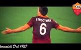 Vì sao Juventus chưa bao giờ 'quên' Strootman?