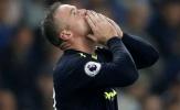 200 bàn thắng, Rooney làm bùng nổ cộng đồng mạng