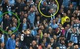 HY HỮU! Sau 5 năm, Rooney lại gieo sầu cho 'người quen' fan Man City