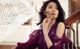 Lee Young Ae - Vẻ đẹp vượt thời gian của 'nàng Dae Jang Geum'