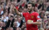 'Man Utd phải giữ những đôi chân trên mặt đất'
