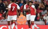 Thần đồng Reiss Nelson lại tỏa sáng, U23 Arsenal đè bẹp U23 Man City