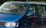 Thu nhập khủng, sao M.U vẫn tiết kiệm gọi taxi đến sân tập