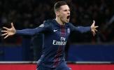Bayern lên tiếng, Draxler sắp sửa hồi hương