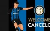 CHÍNH THỨC: Vượt Chelsea, Juve; Inter chiêu mộ thành công sao 40 triệu euro