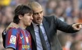 Messi đàm phán với Man City: Điều phải đến cuối cùng cũng đã đến