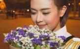 Nữ phóng viên Thái Lan gây thao thức ở SEA Games 29