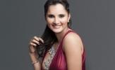 Sania Mirza - nữ VĐV xinh đẹp như minh tinh của Ấn Độ
