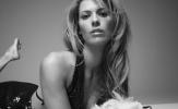 Anna Rawson - VĐV golf bén duyên với vai trò người mẫu