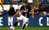 Lee Nguyễn đi vào lịch sử MLS