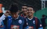 Vén màn bí mật bóng đá Campuchia