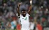 Ả Rập Saudi 1-0 Nhật Bản: Thay người và...giành vé
