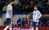 'Messi cô đơn giữa một bầy lừa tại Argentina'