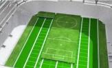 ĐỘC ĐÁO: SVĐ mới của Tottenham là một cấu trúc lắp ghép đặc biệt