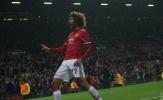 ĐHTB loạt trận mở màn Champions League: Không Messi, Neymar; Fellaini sánh vai Ronaldo