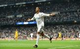 'Real - Champions League' và 'Real - La Liga': Khác biệt là ở Ronaldo