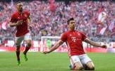 20h30 ngày 16/09, Bayern Munchen vs Mainz 05: Gỡ gạc thể diện