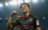 Những sao trẻ cần được Arsene Wenger trao cơ hội tại Europa League mùa này