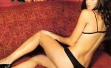 Yanina Screpante - nàng WAGs nức tiếng Italia một thời