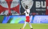 RB Leipzig 2-2 Monchengladbach: Rượt đuổi kịch tính, Keita dính thẻ đỏ
