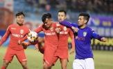 5 điểm nhấn vòng 18 V-League: Ngôi đầu chưa đổi chủ; top dưới vùng dậy