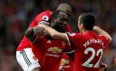 Man Utd 4-0 Everton: Quỷ đỏ thị uy sức mạnh!