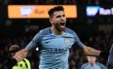 Những cầu thủ ấn tượng tuần qua: Chuyện của người Argentina